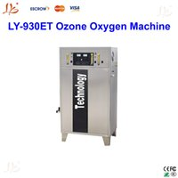 air to water generator - to Russia No Tax LY ET Ozone oxygen machine for water sterilizer Water plant use air source oxygen