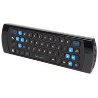 air fr - HOT Measy G Wireless Remote Control Fly Air Mouse Mini Keyboard Fr Android TV Box