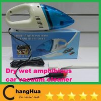 high power vacuum - New arrival W Mini V High Power Wet and Dry Portable Handheld Car Vacuum Cleaner