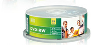 Wholesale Ritek ARITA rewritable DVD RW repeatedly rewritable DVD burn DVD burning blank recordable compact disc GB x