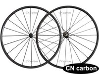 Wholesale 1270g only mm Clincher carbon bicycle wheelset g only mm Tubular carbon bike road wheels