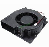 bearings supply - 1pcs mm mm x mm Brushless DC Blower Fans V New RPM fan strong blower bearings