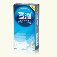 Wholesale Genuine celebrities to thin slim fitted condoms condoms adult supplies generation of fat