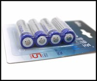 Wholesale 20pcs SUPER Lithium V Powerful AA Primary Batteries li ion Battery for camera radio toy Good quality year shelf life
