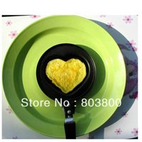 Wholesale New Mini Housewares Kitchen Cute Non stick Egg Shaped Style Frying