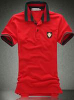 Cheap Men Polo shirt Best Short Sleeve Cotton shirt