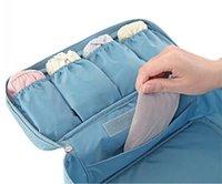 Wholesale Travel Underware Bag Underwear Storage Bag Organizer Handbag
