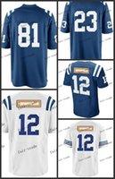 wholesale china jersey - LG Black Fashion China Wholesales Football Jersey Embroidery Logo Men Women Youth Jerseys Mix Order