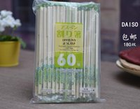auction japan - 3 bags Post factory with aspen chopsticks disposable chopsticks toothpicks individually wrapped price over Japan Auction