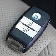 abs kia sorento - Interior Accessories Key Rings ABS hard plastic car key cover for kia rio sportage ceed sorento cerato K2 K3 K4 K5