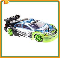 Wholesale Original new Sonic Lightning Dash Rapida Nitro Speed Car th Scale Nitro On Road Touring Car