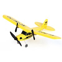 Wholesale HL803 RC airplane glider aircraft UAV Skysurfer RTF radio controlled airplane toy RC Airplane hobby