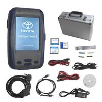 Cheap 2014.8 Toyota it2 Toyota Intelligent Tester 2 toyota intelligent tester ii with suzuki 2 year warranty