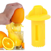 Wholesale Mini Handheld Citrus Juicer Fruit Corer Orange Lemon Juicer Squeezer Fruit Juicer Squeezer Juice Maker