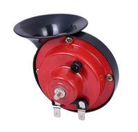 Wholesale 12V Loud Car Auto Truck Electric Vehicle Horn Snail Horn Sound Level dB