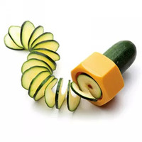 annular cutters - Cucumber annular cutter kitchen tools vegetable tools fruit tools