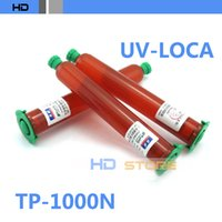 Wholesale LOCA Optical adhesive UV glue TP N UV glue Cellphone Repairs Separator special