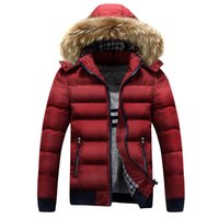 Wholesale 2016 new Men s winter coat winter cotton padded jacket male han edition of cotton padded jacket with thick clothes