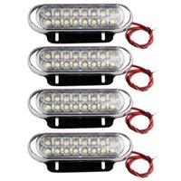aux fog lights - Car Truck Universal Day Fog Aux Driving DRL LED Light Lamp White order lt no track