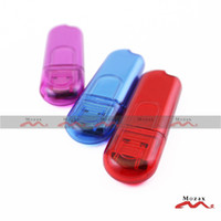 best usb thumb drive - 4GB USB Memory Flash Drive Thumb Stick Key Storage USB2 Best Gift Promotion Pendrives Color Blue Silver Red Purple