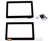 Wholesale Original For inch ASUS VivoTab Smart ME400C ME400 KOX Tablet pc touch screen with digitizer glass touch panel
