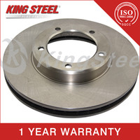 Wholesale OE NO for Toyota Landcruiser Brake Disc