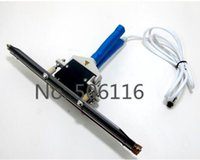 Wholesale FKR A Handheld Transient thermal Clamp Plastic Bag Sealer Plier Sealing Machine for mm