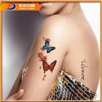 Wholesale 1000Direct Selling Limited Body Art Tattoo Decay Henna Fake Tattoo Sex Products Temporary Tattoo For Man and Woman Waterproof Tatto Stickers