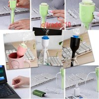 airs aroma wands - 30 BBA5280 Nebulizer Umidificador USB Cable Mini ABS Magic Wand Stick Humidifier Office Air Diffuser Aroma Mist Maker Difusor De Aroma gift