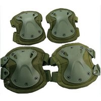 knee and elbow pads - Popular Protective Knee Pads Valuable Military Knee Pads for Men and Women New Arrivals Unique Design Hot Sale
