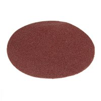 best sandpaper - Best Promotion Circle Round Sanding Sheet Grit Sander Sandpaper Red x110mm quot Durable