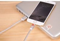 apple lightening cable - iPhone Lightening cables Data Sync USB Flat Cable for iphone S Plus Plus s ipad Lightening cable