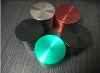 metal parts - Electronic Cigarettes herb grinder smoking grinder size CNC grinder metal cnc teeth tobacco grinder mm parts mix designs Newest