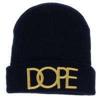 2014 nuova marca Inverno Beanie maglia Hip Hop uomini Cap donne ricamato Wool Cap lana moda Hat LJJD61 100PCS