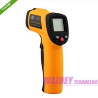 Wholesale GM300 Non Contact IR Infrared Digital Temperature Thermometer Laser Pointer