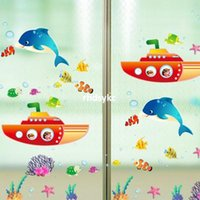 art supply manufacturers - wall stickers home decor Can a generation of fat manufacturers supply wall stickers AM009 undersea explorer removable wall stickers wholes
