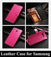 Cheap Wallet case for samsung galaxy J7 Best pu leather cell phone case