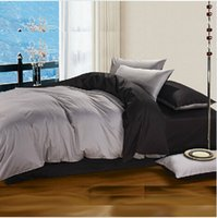 Cheap New! 4pcs bed set bedding sets bed linen queen king size bed cover bedclothes For 5 star hotel bedspread pillowcases bedding-set