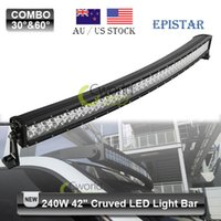 Cheap light bar Best cruved led