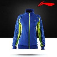 Wholesale New Badminton Jacket Men And Women Model Lining Jacket AWDK265 AWDK176