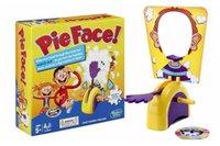 Corée du Running Man Pie visage jeu Pie Crème Visage sur son visage Hit The Envoyer machine paternité jouets Rocket Catapult Consoles de jeux