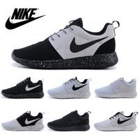 tennis shoes - Nike New Men s Women s Roshe Run Running Shoes Mens Women Running shoes Cheap Best Tennis Jogging Shoes Lightweight Breathable Shoes