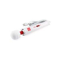 ac vibrators - Adult Sex Toys Plastic AV Vibrating Toys Speed control Vibrator For Woman White Plug In AC Power Volt Item per