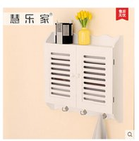 Wholesale Home fu lyell hollow shutter meter cover box Rural key switch box adornment block box