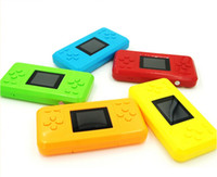 Wholesale CoolBaby inch LCD bit NES Classice Games Inside Handheld Video Game Player Console Games Kids Toys Gift
