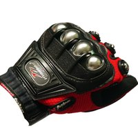 Wholesale Motorcycle Gloves Racing Moto Cycling Motocross Glove Motorbike Protective Full Finger Motocicleta Guantes Luvas Knight Fashion