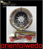 Wholesale Electric turbine supercharger kit General w Speed matching engine type L