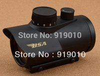 Wholesale Promotion Rushed Rifle Dot Bsa Rd30 Illuminated Sight Tactical Hunting Shooting Dot M6448