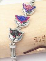 jewelry parts - Fall new fashion bracelets jewelry bracelet detachable parts High quality women s jewelry bracelets