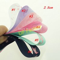Wholesale quot Grosgrain ribbon printed ribbon and bow garment accessories yards roll